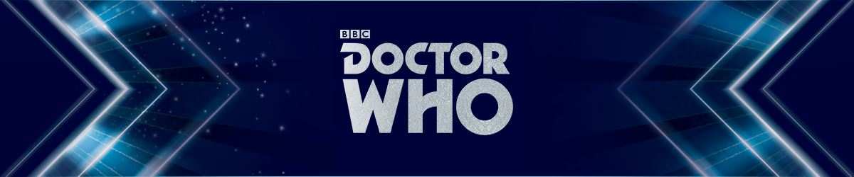 Picture for category Doctor Who