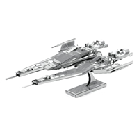 metal earth Mass Effect - sx3 alliance fighter 2