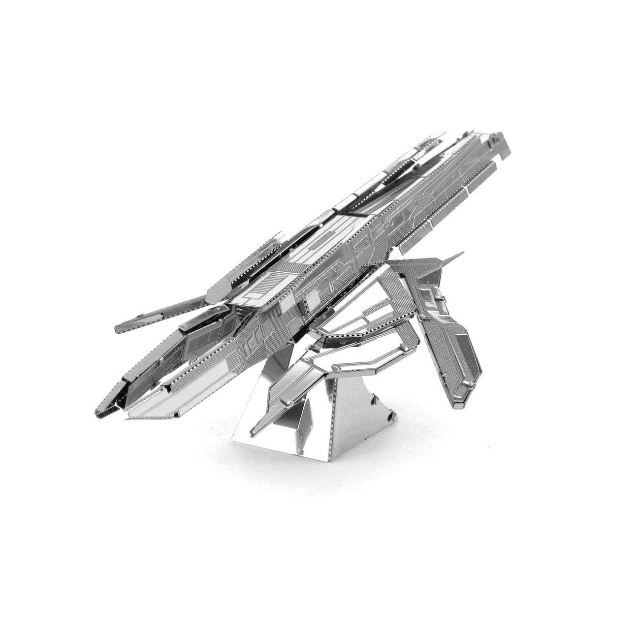 Metal Earth Diy 3d Metal Model Kits Metal Erath Mass Effect