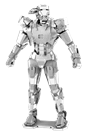 metal earth marvel - war machine