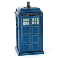 metal earth doctor who tardis 1