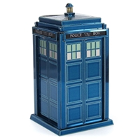 metal earth doctor who tardis 2