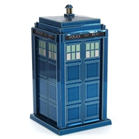 metal earth doctor who tardis 3