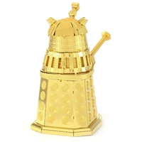 metal earth doctor who dalek 2