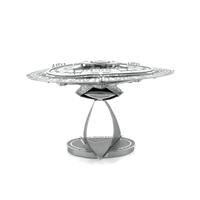 metal earth ships - uss enterprise 1707-D -2