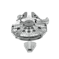 metal earth star war millennium falcon 2