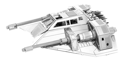 metal earth star wars - snowspeeder