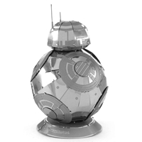 metal earth star wars bb-8 2