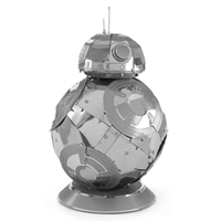 metal earth star wars bb-8 3