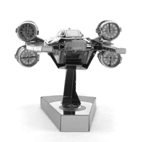 metal earth star wars - u-wing fighter-3