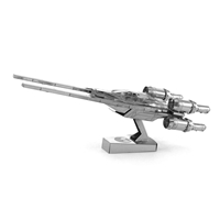 metal earth star wars - u-wing fighter -4