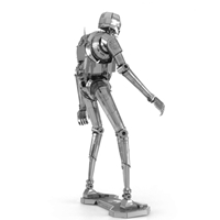 metal earth star wars - k-2SO -4