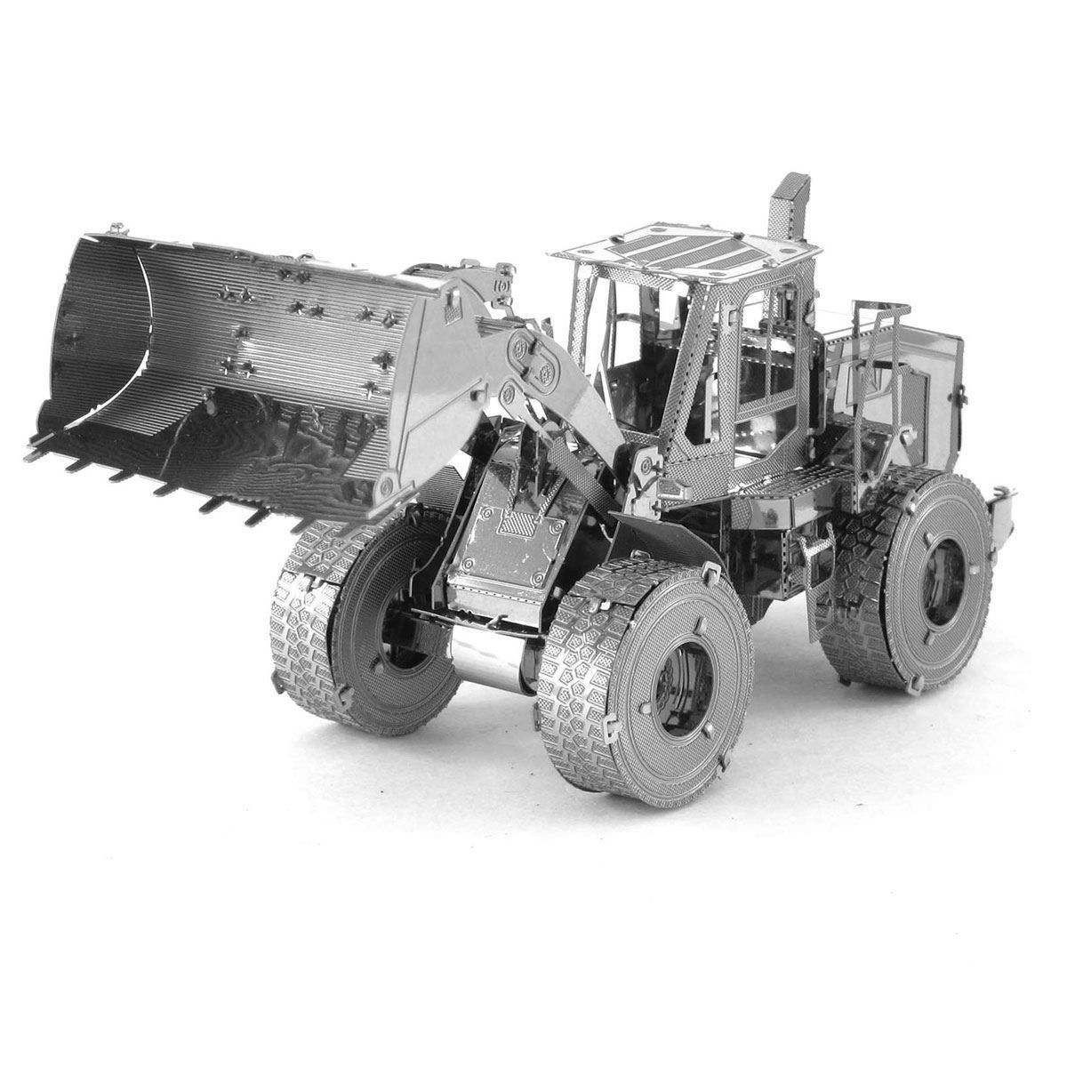 Metal Earth CAT Wheel Loader | Metal Earth | DIY 3D Metal Model Kits