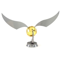 Metal Earth Harry Potter - Golden Snitch 2
