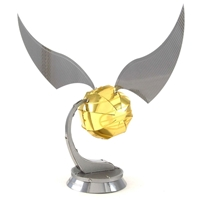 Metal Earth Harry Potter - Golden Snitch 3