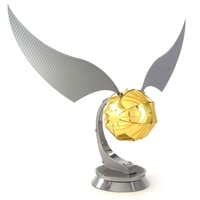 Metal Earth Harry Potter - Golden Snitch 4