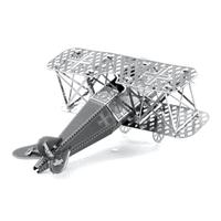 metal earth aviation - Fokker D-VII  1