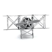 metal earth aviation - Fokker D-VII  2