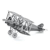 metal earth aviation - Fokker D-VII  3