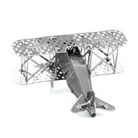 metal earth aviation - Fokker D-VII  5