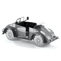 metal earth vehicles beach buggy 4