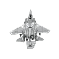 metal earth boeing f- 15 eagle 1