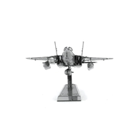 metal earth boeing f- 15 eagle 3