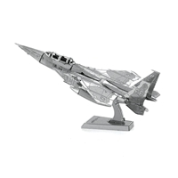 metal earth boeing f- 15 eagle 4