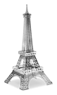 metal earthe  architecture -eiffel tower