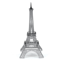metal earthe  architecture -eiffel tower  1