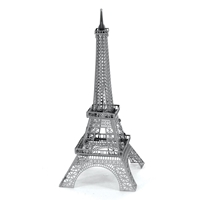 metal earthe  architecture -eiffel tower 2