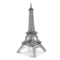 metal earthe  architecture -eiffel tower  3