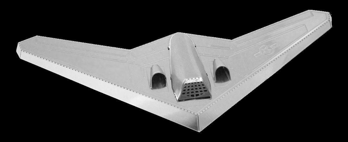 Metal Earth aviation - RQ-170 Sentinel