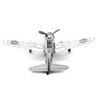 metal earthe  aviation - mitsubishi zero 5