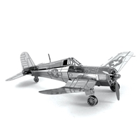 metal earth aviation F4U CORSAIR  1