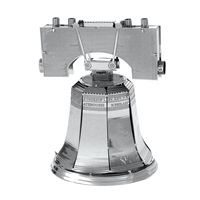 metal earth models - liberty bell 1