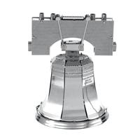 metal earth models - liberty bell 2
