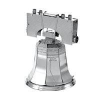 metal earth models - liberty bell 3