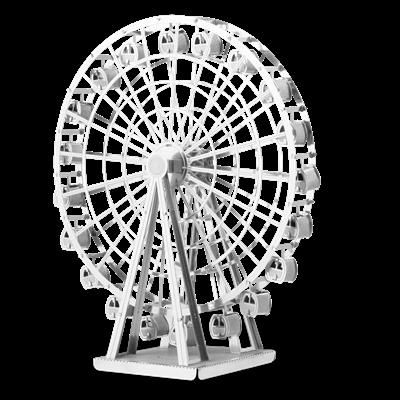 metal earth ferris wheel