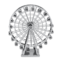 metal earth ferris wheel 1