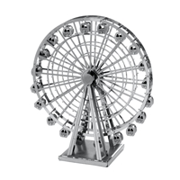 metal earth ferris wheel 2