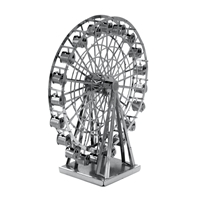 metal earth ferris wheel 5