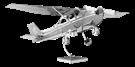 metal earth aviation cessna 172