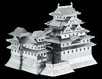 metal earth architecture himeji castle