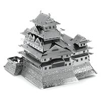metal earth architecture himeji castle 5