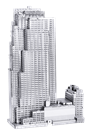 metal earthe  architecture - 30 Rocketfeller plaza