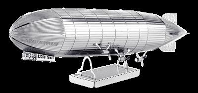 Metal Earth aviation - Graf Zeppelin