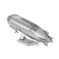 Metal Earth aviation - Graf Zeppelin 2