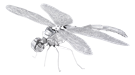 metal earth bugs - dragonfly