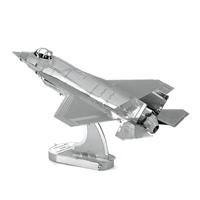 metal earth aviation f35 lightning II-2
